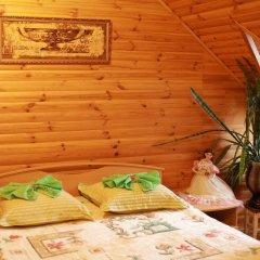 Гостиница Надежда Апартаменты с различными типами кроватей фото 24