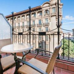 Hotel Barcelona Colonial 4* Стандартный номер с двуспальной кроватью фото 16