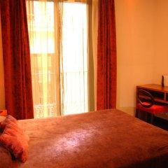 Отель California комната для гостей фото 3