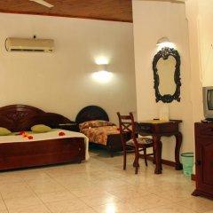 Отель Villa Ranmenika 3* Люкс с различными типами кроватей