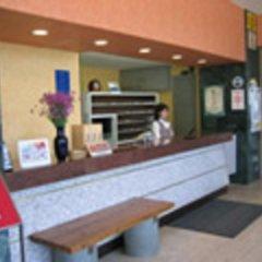 Отель Beppu Fujikan Беппу интерьер отеля фото 3