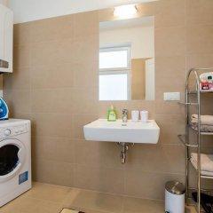 Апартаменты Living Like Home Apartments Вена ванная фото 2