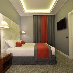 Montecarlo Hotel 4* Номер Делюкс с различными типами кроватей фото 5