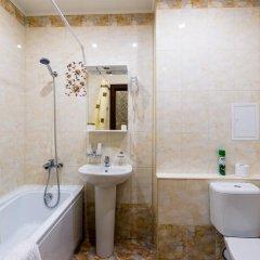 Гостиница Барские Полати Стандартный номер с двуспальной кроватью фото 3
