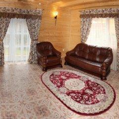 Гостиница Solnce Karpat спа