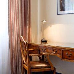 Hotel Königshof am Funkturm 3* Номер Комфорт с различными типами кроватей фото 4