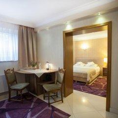 Отель Villa Anna 2* Стандартный номер с различными типами кроватей фото 7
