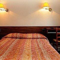 Отель Cactus 2* Стандартный номер с двуспальной кроватью фото 9