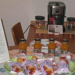 Отель Bed and Breakfast Kandinsky питание