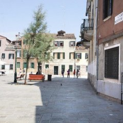 Отель Locappart Santa Croce Италия, Венеция - отзывы, цены и фото номеров - забронировать отель Locappart Santa Croce онлайн парковка