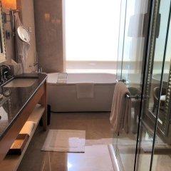 Four Seasons Hotel Mumbai 5* Улучшенный номер с различными типами кроватей фото 2