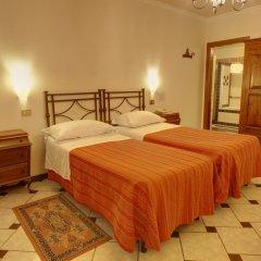 Отель Collodi 2* Стандартный номер с двуспальной кроватью фото 6