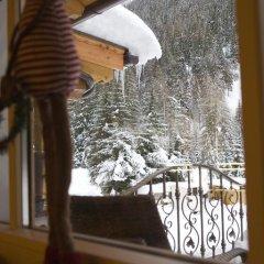 Отель Vidor Resort Долина Валь-ди-Фасса фото 8