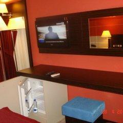 Sirius Hotel - All Inclusive 4* Стандартный номер с двуспальной кроватью фото 2