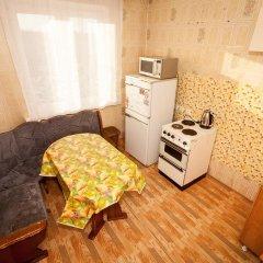 Гостиница Эдем Советский на 3го Августа Апартаменты с различными типами кроватей фото 7