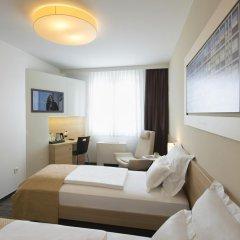 Ahotel Hotel Ljubljana Любляна комната для гостей