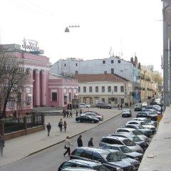 Гостиница Julia Студио