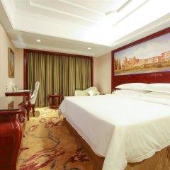 Vienna Hotel Shenzhen Longhua Qinghu Road Branch комната для гостей фото 3