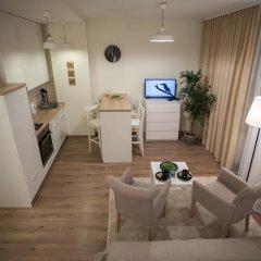 Отель Raugyklos Apartamentai Вильнюс комната для гостей фото 2