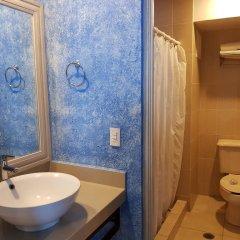 Hotel Club Del Sol Acapulco 3* Стандартный номер с различными типами кроватей фото 4