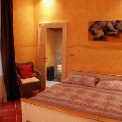 Отель Pension Edinburgh 3* Стандартный номер с различными типами кроватей фото 3