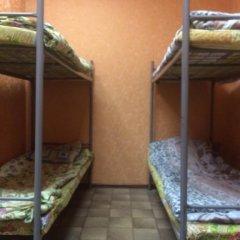 Hostel na Proletarskoy Кровать в женском общем номере двухъярусные кровати фото 6