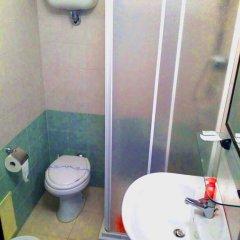 Отель Il Normanno B&B Милето ванная фото 2