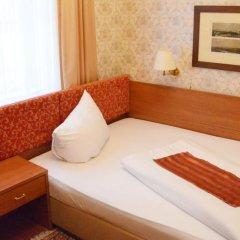 Hotel Pension Andreas 3* Стандартный номер с различными типами кроватей фото 6