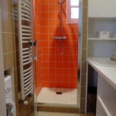 Отель Appartements Bellecour - Riva Lofts & Suites Франция, Лион - отзывы, цены и фото номеров - забронировать отель Appartements Bellecour - Riva Lofts & Suites онлайн ванная фото 2