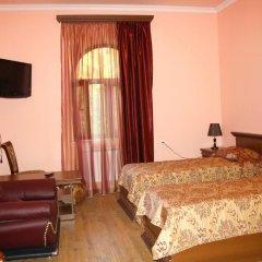 Отель Лара комната для гостей фото 5
