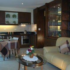 Отель Whitehouse Condotel Люкс повышенной комфортности фото 2