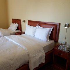 Отель Lx Center Guesthouse Стандартный номер с различными типами кроватей