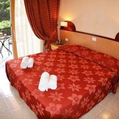 Отель Petros Italos Греция, Ситония - отзывы, цены и фото номеров - забронировать отель Petros Italos онлайн комната для гостей фото 4