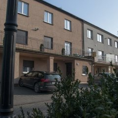 Отель Dom Goscinny Pod Brzozami парковка