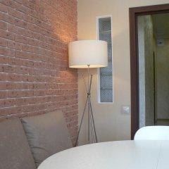 Гостиница Two-bedroom aparment on Gornaya ванная