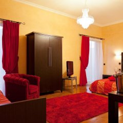Отель Anastazia Luxury Suites & Rooms 2* Люкс с различными типами кроватей