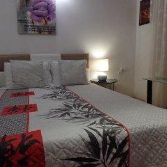 Отель Zoya Apartment Болгария, Бургас - отзывы, цены и фото номеров - забронировать отель Zoya Apartment онлайн комната для гостей