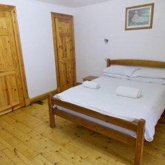 Отель The Victorian House 2* Номер категории Эконом с 2 отдельными кроватями (общая ванная комната) фото 5