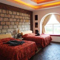 Hotel La Casa de Nery 3* Стандартный номер фото 8