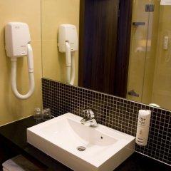 Mercure Hotel Warszawa Airport 3* Стандартный номер с различными типами кроватей фото 5
