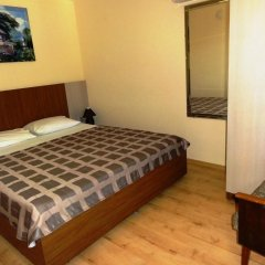 Отель Villa Detelina Balchik сейф в номере