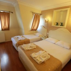Sirkeci Park Hotel 3* Стандартный номер с различными типами кроватей