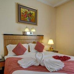 Rayan Hotel Corniche 2* Стандартный номер с различными типами кроватей