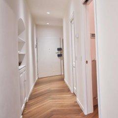 Апартаменты Apartments Florence - Piattellina Garden Флоренция интерьер отеля