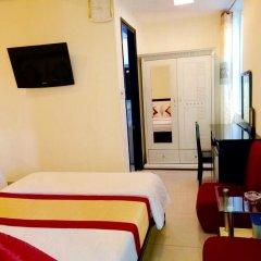 Canary Hotel 2* Стандартный номер с различными типами кроватей