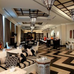 Djibouti Palace Kempinski in Djibouti, Djibouti from 384$, photos, reviews - zenhotels.com hotel interior