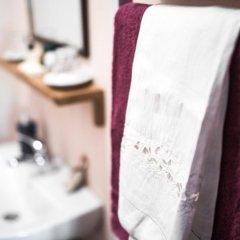 Отель Agriturismo Agrileisure Time Италия, Сполето - отзывы, цены и фото номеров - забронировать отель Agriturismo Agrileisure Time онлайн ванная