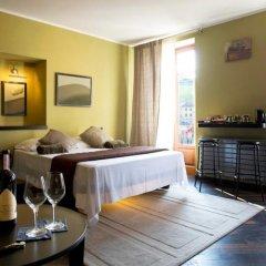 Отель Casa Svizzera Agriturismo Здание Barolo в номере