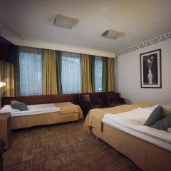 Hotel Arthur 3* Стандартный номер с различными типами кроватей фото 12