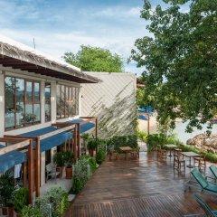 Отель Tamarina Bed & Bistro Таиланд, Самуи - отзывы, цены и фото номеров - забронировать отель Tamarina Bed & Bistro онлайн фото 2